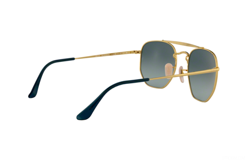 Sunglasses Unisex Ray-Ban  RB 3648 91023M