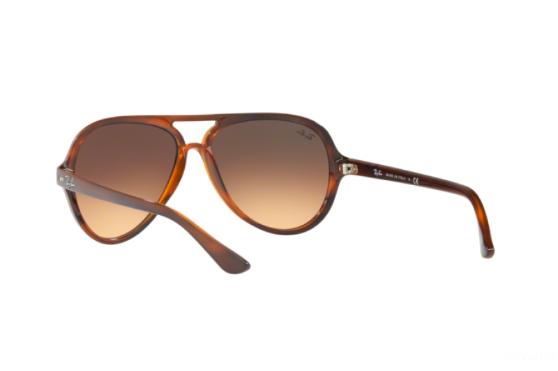 Sunglasses Unisex Ray-Ban  RB 4125 820/A5