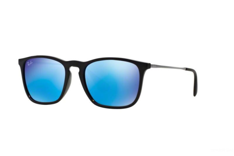 Sunglasses Unisex Ray-Ban  RB 4187 601/55