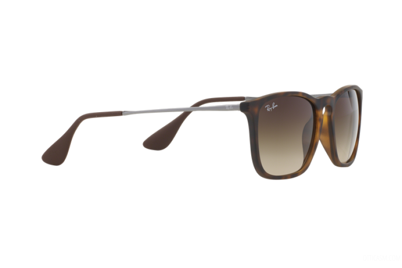 Sunglasses Unisex Ray-Ban  RB 4187 856/13