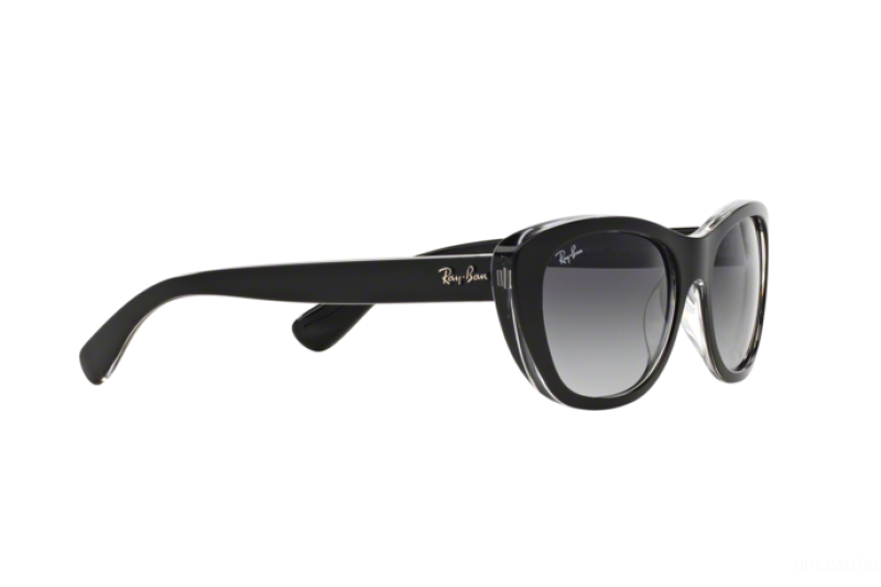 Sunglasses Woman Ray-Ban  RB 4227 60528G