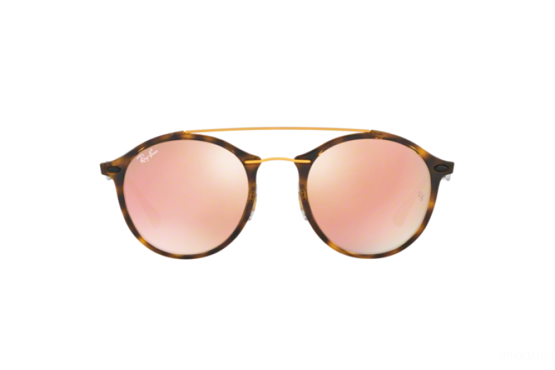 Sunglasses Unisex Ray-Ban  RB 4266 710/2Y