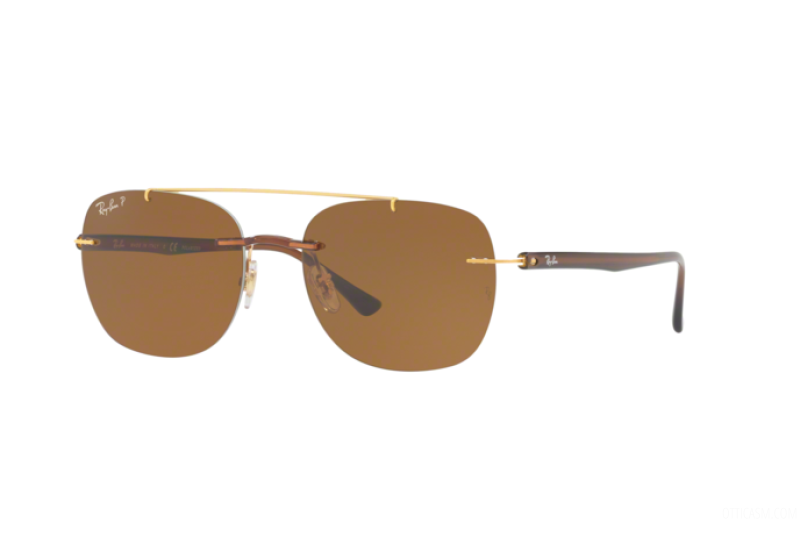 Sunglasses Man Ray-Ban  RB 4280 628783