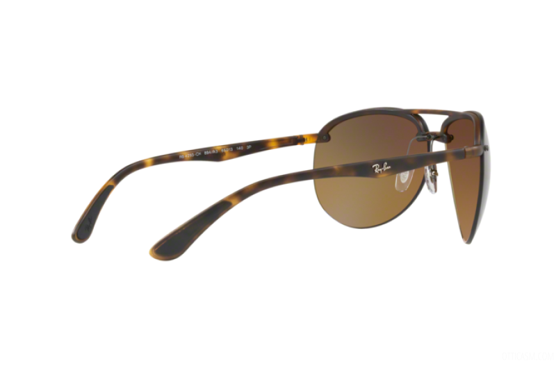Sunglasses Man Ray-Ban  RB 4293CH 894/A3