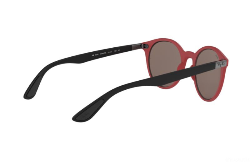 Sunglasses Unisex Ray-Ban  RB 4296 63455A