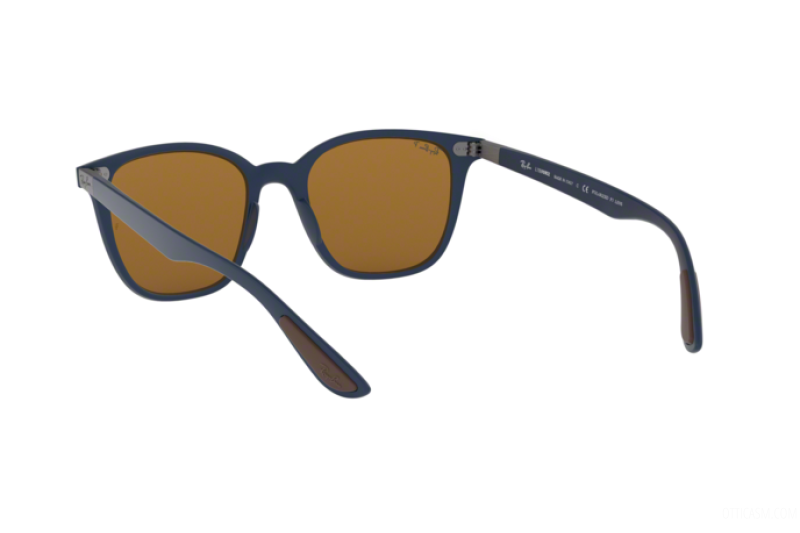 Sunglasses Unisex Ray-Ban  RB 4297 633183