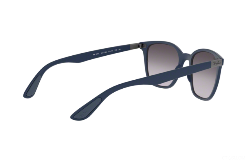 Sunglasses Unisex Ray-Ban  RB 4297 63318G