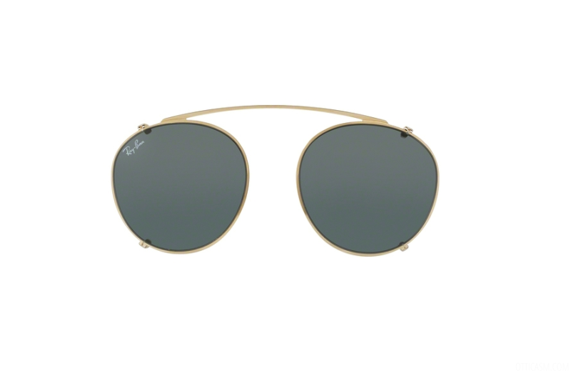Clip-on Unisex Ray-Ban  RX 2180C 250071