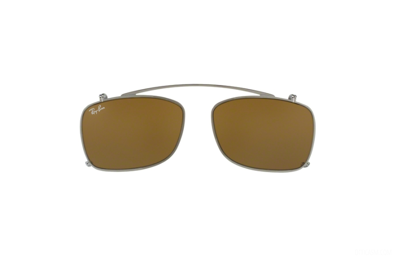 Clip-on Unisex Ray-Ban  RX 5228C 250273