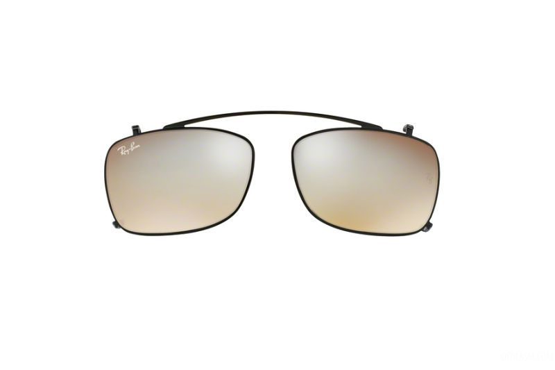 Clip-on Unisex Ray-Ban  RX 5228C 2509B8