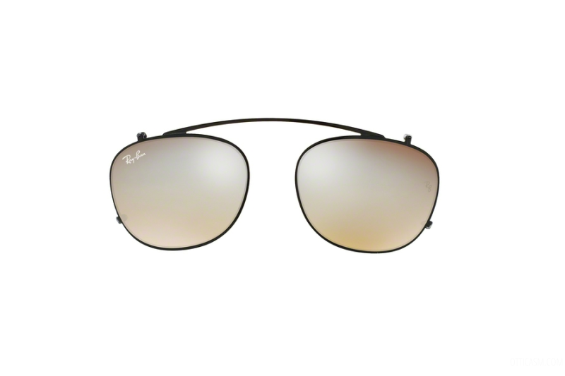 Clip-on Unisexe Ray-Ban  RX 6317C 2509B8