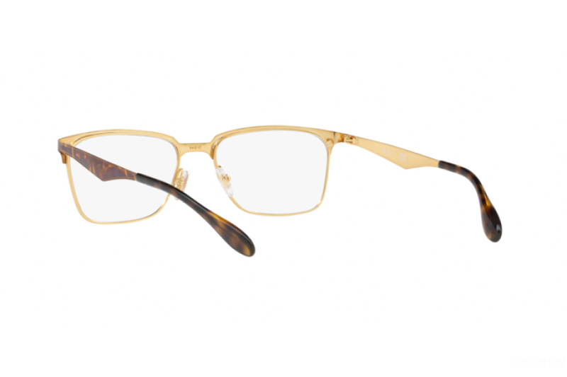 Eyeglasses Woman Ray-Ban  RX 6344 2917