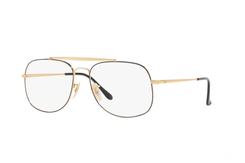 Eyeglasses Woman Ray-Ban  RX 6389 2946