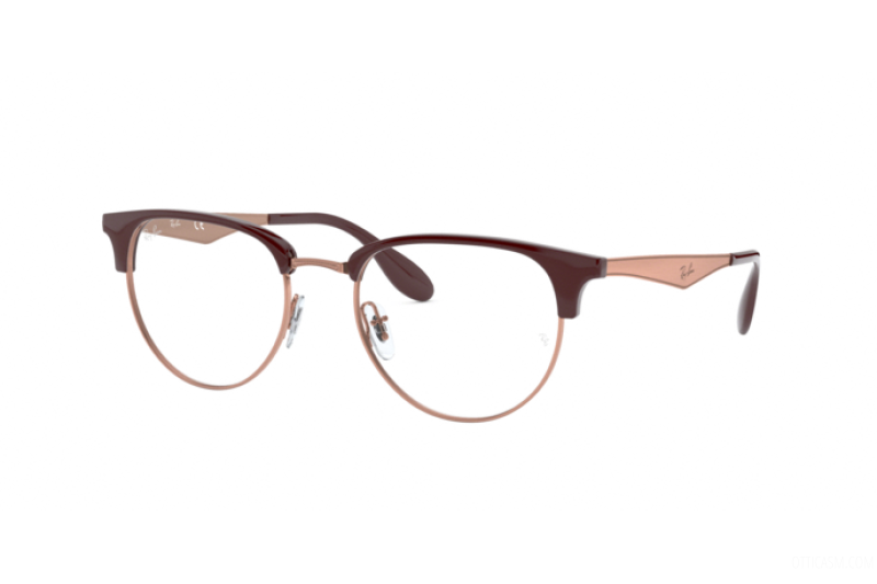Eyeglasses Woman Ray-Ban  RX 6396 5786