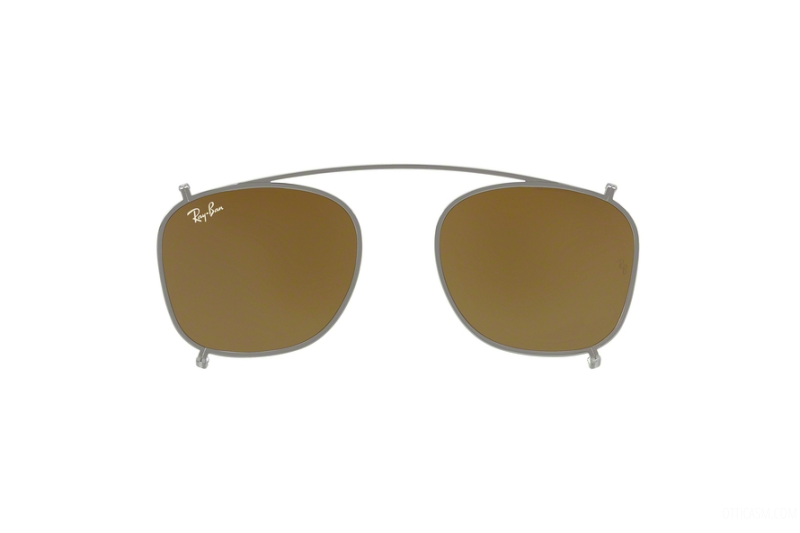 Clip-on Unisex Ray-Ban  RX 8954C 250273