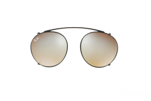 Clip-On Ray Ban RX 2180C (2509B8)