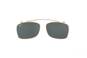 Clip-On Ray Ban RX 5228C (250071)