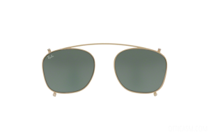 Clip-On Ray Ban RX 8954C (250071)