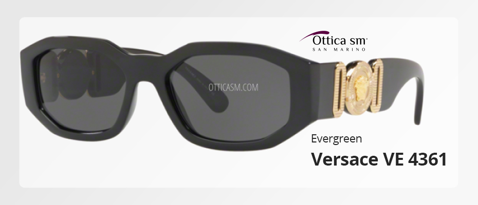 [Evergreen] Occhiali da sole Versace VE 4361