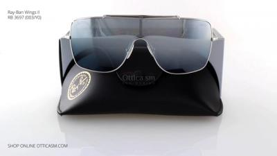 Ray-Ban Wings ii RB 3697 (003/Y0)