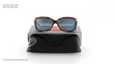Ray-Ban Jackie ohh RB 4101 (642/3M)