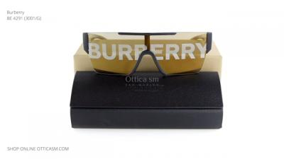 Burberry BE 4291 (3001/G)