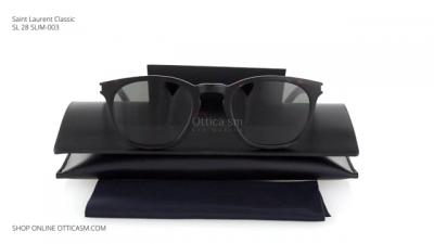 Saint Laurent Classic SL 28 SLIM-003