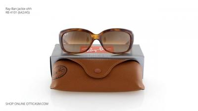 Ray-Ban Jackie ohh RB 4101 (642/A5)