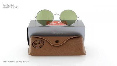 Ray-Ban Oval RB 1970 (91974E)