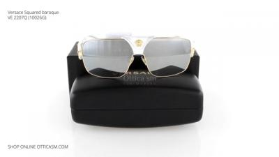 Versace Squared baroque VE 2207Q (10026G)