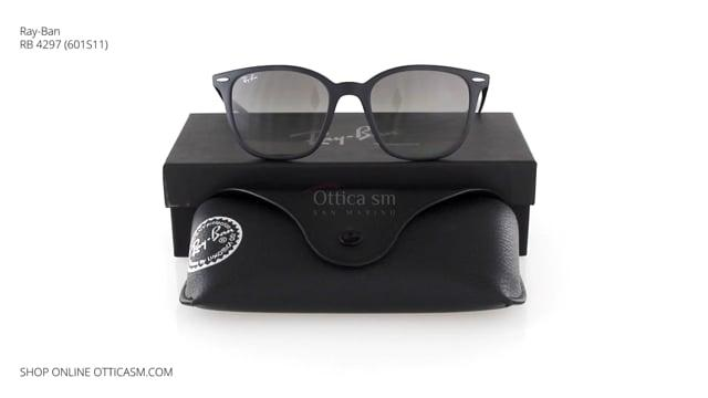 Ray-Ban RB 4297 (601S11)