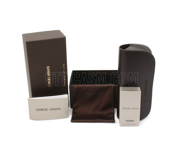 Original packs Giorgio Armani