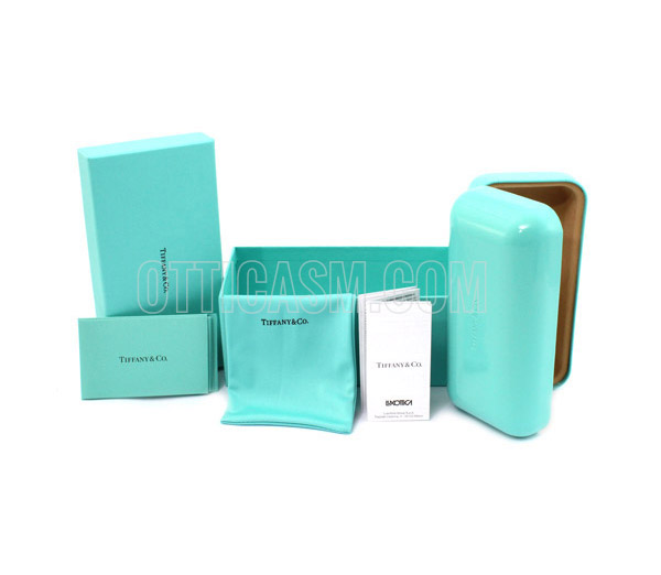 Original packs Tiffany